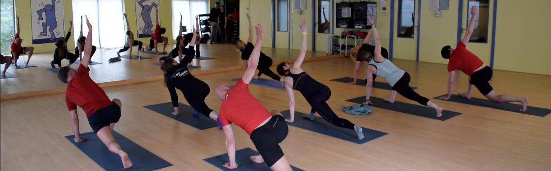 Viergang yoga 3