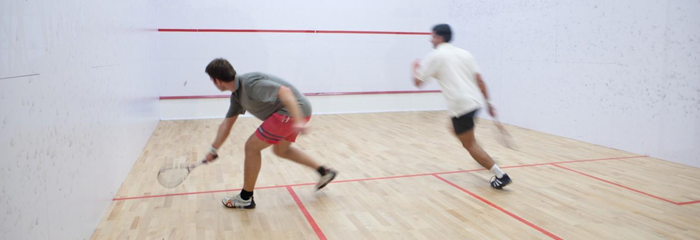 Viergang Squash