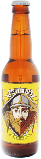 Viergang bier Gritte pier bierproeverij
