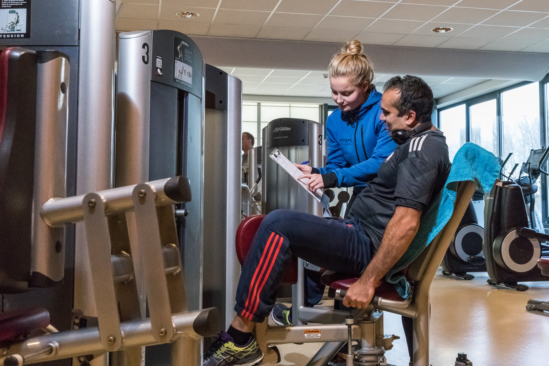 Viergang gezond en sportief 2019 personal training